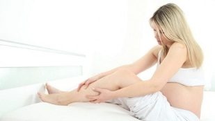 Causes of varicose veins during pregnancy